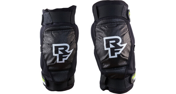 Race Face Khyber Knee Protectors Women Black
